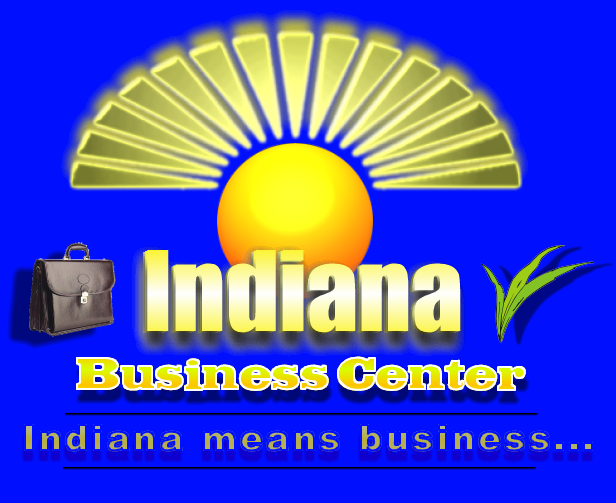 Indiana Business Center Main Logo